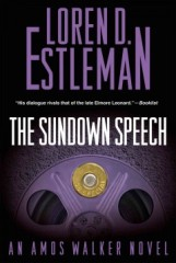 the sundown speech cover
